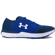 Under Armour Men's SpeedForm Gemini 3 Running Shoes - Blackout Navy