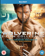 Wolverine & Origins Double Pack