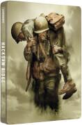 Hacksaw Ridge: Die Entscheidung - Limited Edition Steelbook