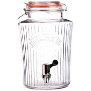 Kilner Vintage Drinks Dispenser 8L