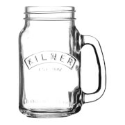 Kilner Jars (Set of 6)