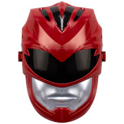 Power Rangers Movie Red Ranger Mask with Sound