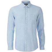 Camisa Threadbare Butterbean - Hombre - Azul