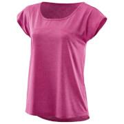 Skins Plus Women's Code Cap T-Shirt - Magenta/Marle