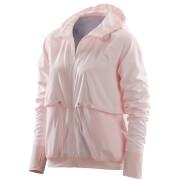 Skins Plus Women's Distort Lightweight Jacket - Champagne