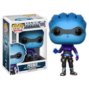 Figurine Andromeda Peebee Mass Effect: Funko Pop!