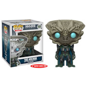 Mass Effect: Andromeda The Archon Oversized Funko Pop! Figuur (15 cm)