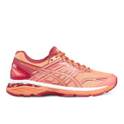 Asics Women's GT 2000 5 Running Shoes - Flash Coral