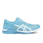 Asics Women's FuzeX Rush Running Shoes - Aquarium