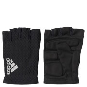 adidas Hand Schuh Cycling Gloves - Black/White