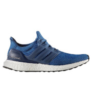 adidas Men's Ultra Boost Running Shoes - Core Blue