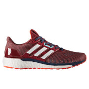 adidas Men's Supernova Running Shoes - Energy Red