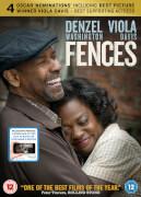 Fences (Includes Digital Download)