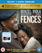 Fences (Digital Download)