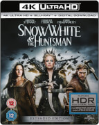 Snow White And The Huntsman - 4K Ultra HD