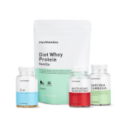 Myvitamins Ultimate Weight Loss Bundle Subscription