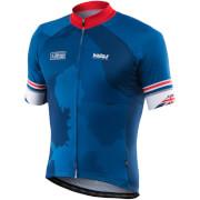 Kalas Team GB Inspired Short Sleeve Jersey