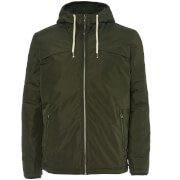 Jack & Jones Originals Calm Jas - Groen