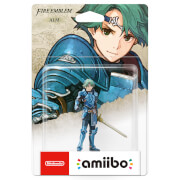 Alm (Fire Emblem Collection) amiibo