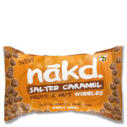 Nakd Salted Caramel Nibble Bits - Box of 18