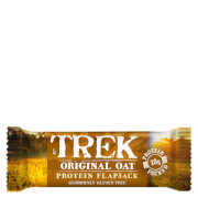 Trek Original Oat Protein Flapjack - 50g