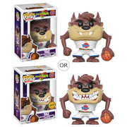 Figura Funko Pop! Taz - Space Jam