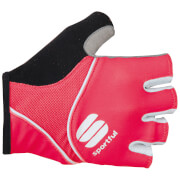 Sportful Women's Pro Gloves - Pink
