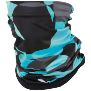 Sportful Women's Primavera Neck Warmer - Blue/Turquoise