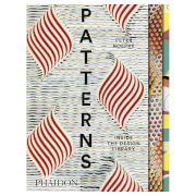 Phaidon Books: Patterns: Inside the Design Library