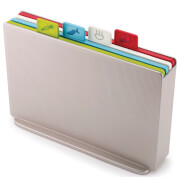 Joseph Joseph Index Chopping Board - Regular - Silver