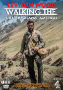 Levison Wood - Walking The Nile/Walking the Himalayas/Walking the Americas