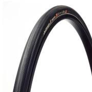 Challenge Vulcano Tubular Road Tyre - Black