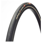 Challenge Paris Roubaix Tubular Road Tyre - Black - 700c x 27mm