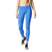 adidas Women's Workout Tights - Blue