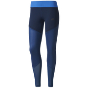 adidas Women's Ultimate Tights - Mystery Blue