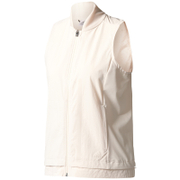 adidas Women's Ultra Energy Running Vest - Linen