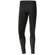 adidas Men's Supernova Running Tights - Black