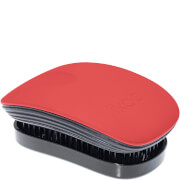 ikoo Pocket Hair Brush - Black - Fireball