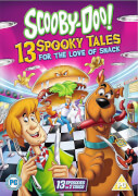 Scooby Doo: For The Love Of Snack