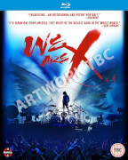 We Are X - Limited Edition Steelbook