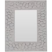 Aluminium Photo Frame 8 x 10 - White Wash