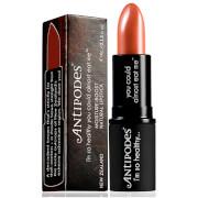 Antipodes Lipstick 4g - Queenstown Hot Chocolate