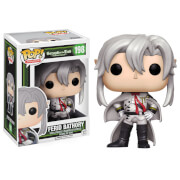 Figura Pop! Vinyl Ferid Bathory - Owari no Seraph