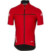 Castelli Perfetto Light 2 Jersey - Red