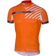 Castelli AR 4.1 Jersey - Orange