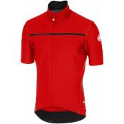 Castelli Gabba 3 Jersey - Red