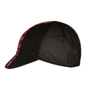 Castelli Inferno Cap - Black/Red
