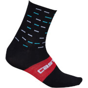 Team Sky Wool 13 Socks - Black