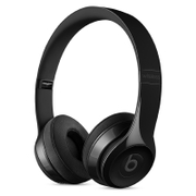 Beats by Dr. Dre Solo3 Wireless Bluetooth On-Ear Headphones - Gloss Black