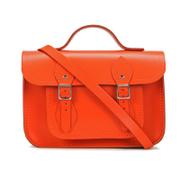 The Cambridge Satchel Company Women's Batchel - Ember Orange